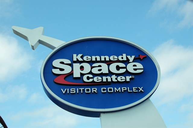 1Kennedy Space Center 1
