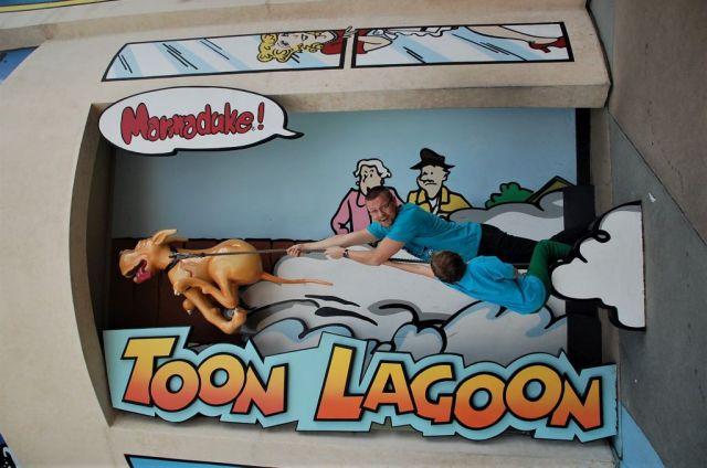 4Toon Lagoon 2