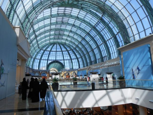 1Mall of the Emirates 4
