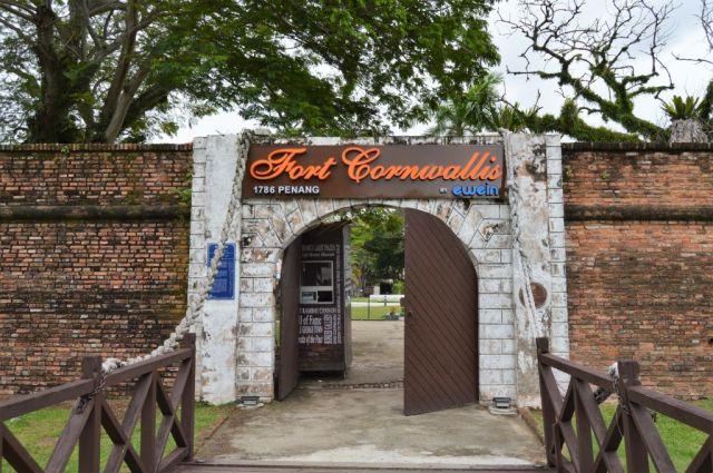 5FortCornwallis1