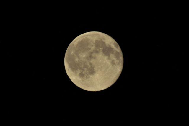 5Fullmåne