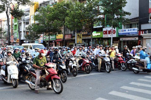 1Ho Chi Minh 30