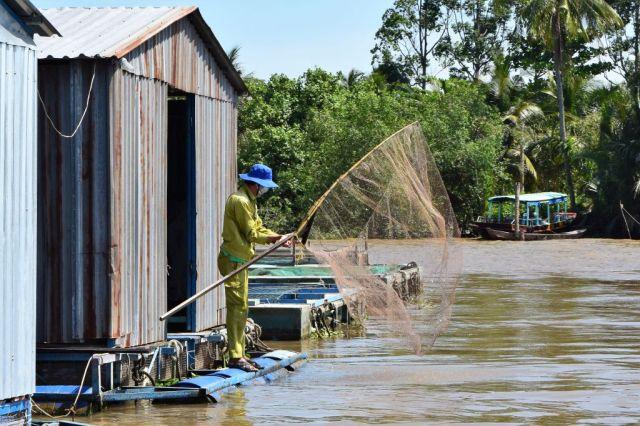 5Båttur Mekongfloden 28