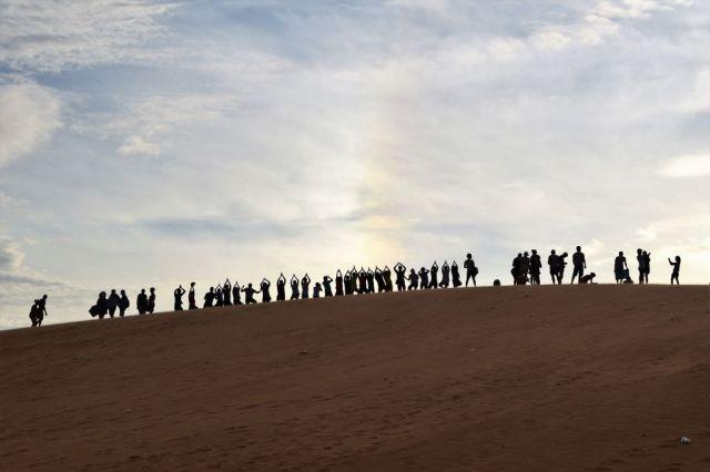 5Röda sanddyner 31
