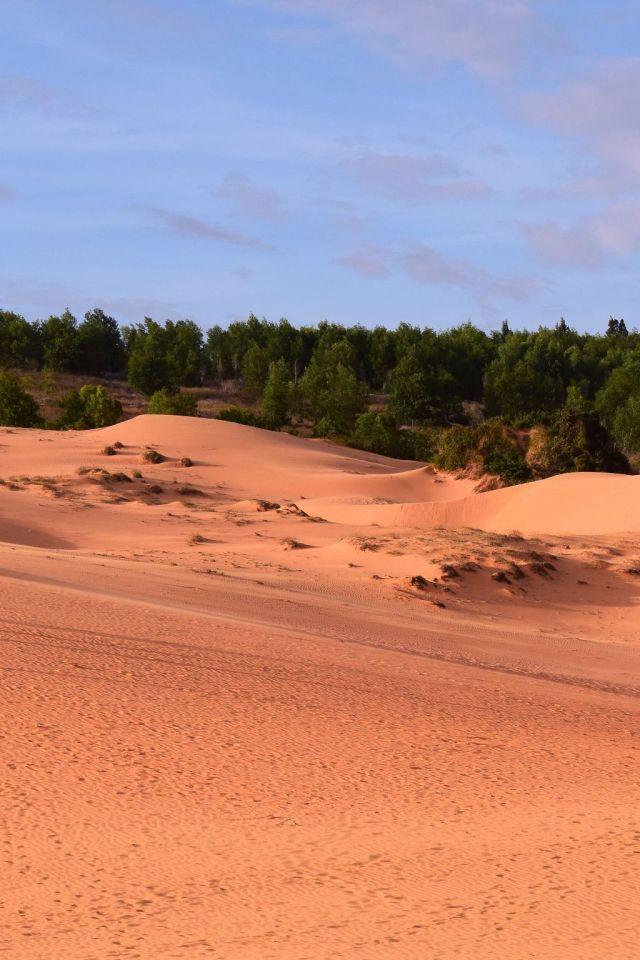5Röda sanddyner 7