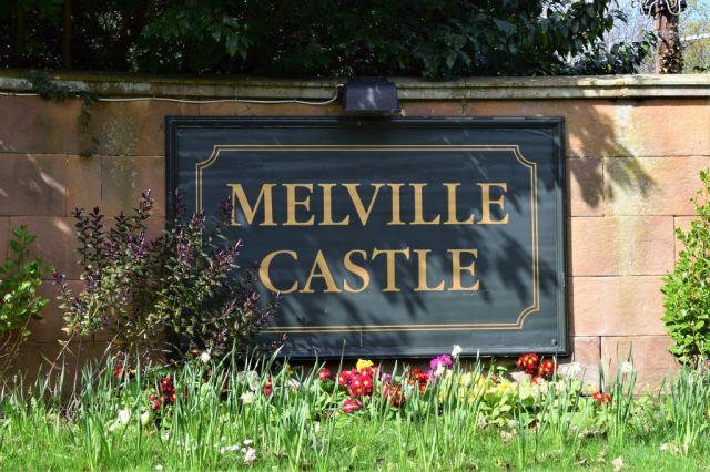 1Melville Castle 0