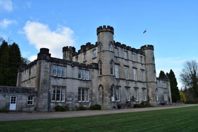 1Melville Castle 40