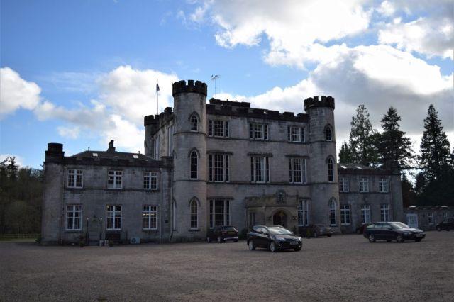 1Melville Castle 84