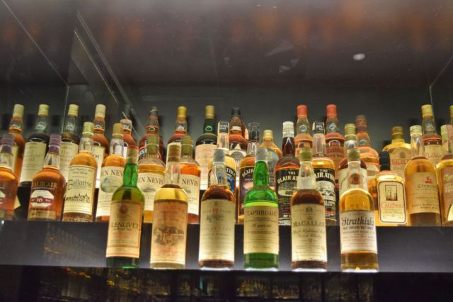 21The Scotch Whiskey Experience 28
