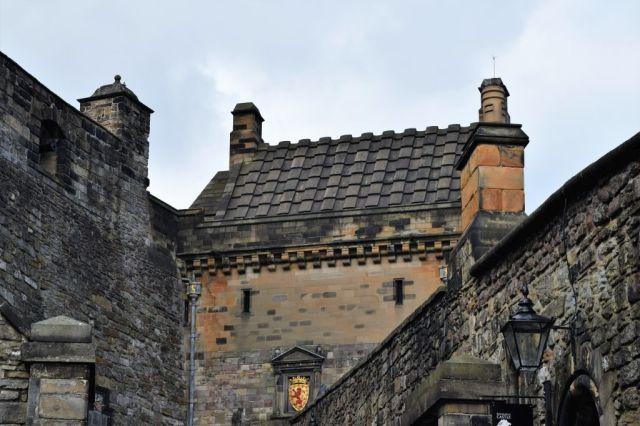 2Edinburgh Castle 21
