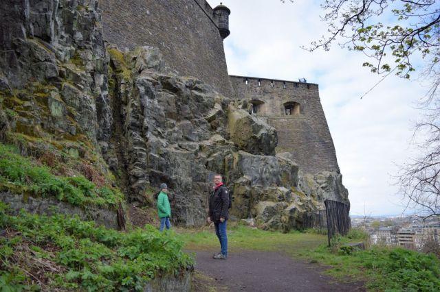 3Edinburgh från Castle Hill 18