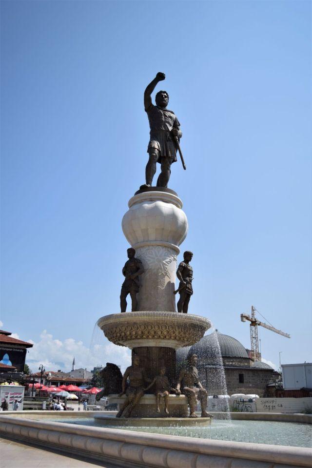 4Philip II statyn 1