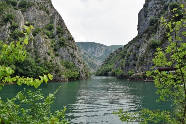 Matka Canyon 31