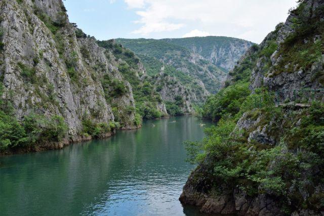 Matka Canyon 38