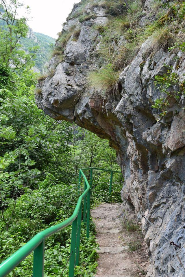 Matka Canyon 48