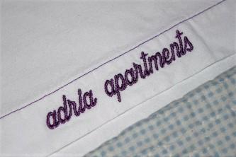 Apartment Adria, Baska Voda 1