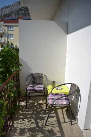 Apartment Adria, Baska Voda 17