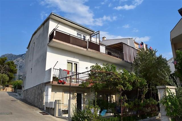 Apartment Adria, Baska Voda 5