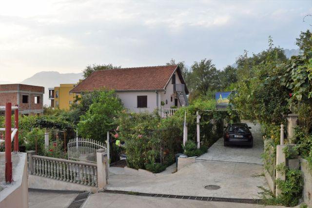 Apartment Azure Adriatic, Kotor 1