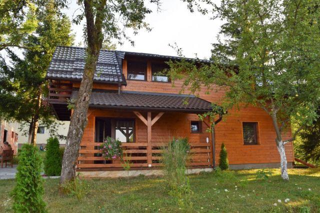 Apartment Marija, Rakovica 0