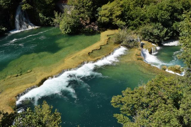 Krka Nationalpark 31