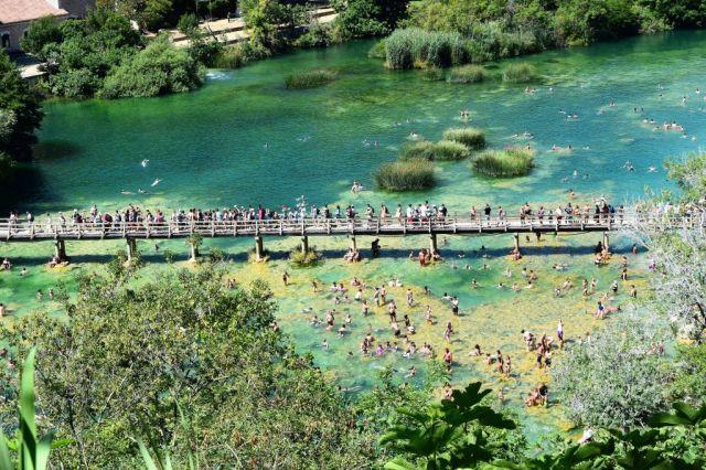 Krka Nationalpark 48
