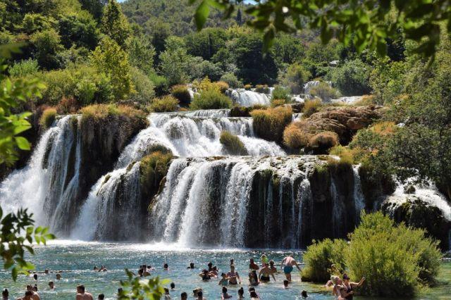 Krka Nationalpark 58