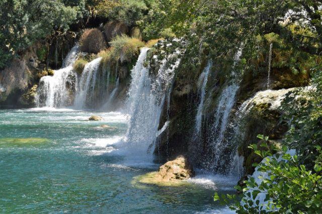 Krka Nationalpark 75