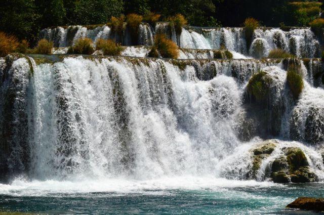 Krka Nationalpark 93