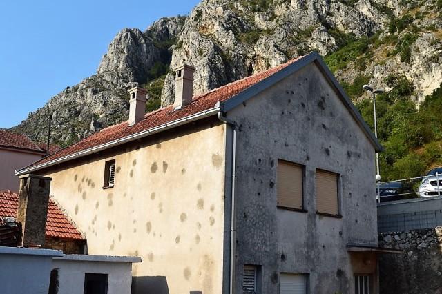 Villa Nadin, Mostar 3