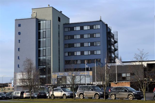 2Hotell Viimsi Spa Hotell 1