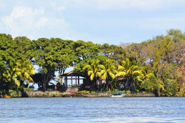 10Båttur Lake Nicaragua 24