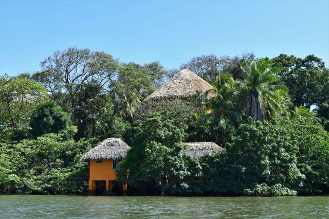 10Båttur Lake Nicaragua 38