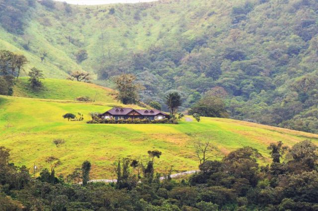 1Resa La Fortuna - Monteverde 36