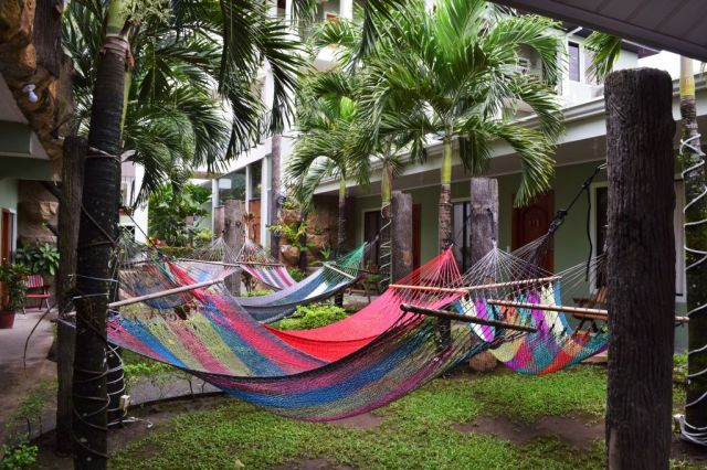 2Hotell Arenal- Backpackers Hostel 16