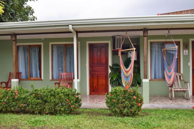 2Hotell Arenal- Backpackers Hostel 9