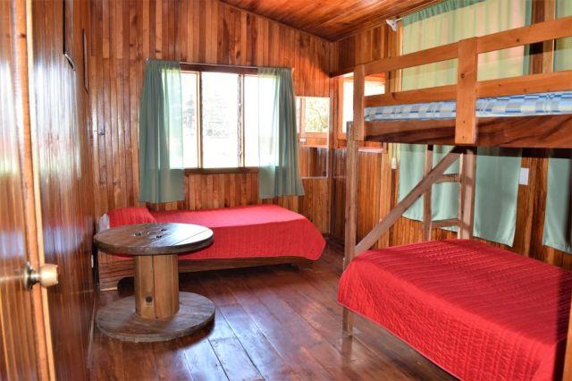 2Manakin Lodge, Monteverde 10