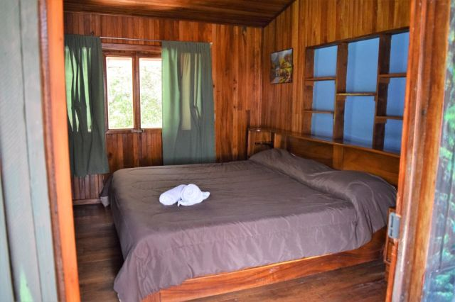 2Manakin Lodge, Monteverde 2