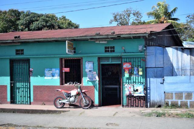 4På väg Nicaragua 3