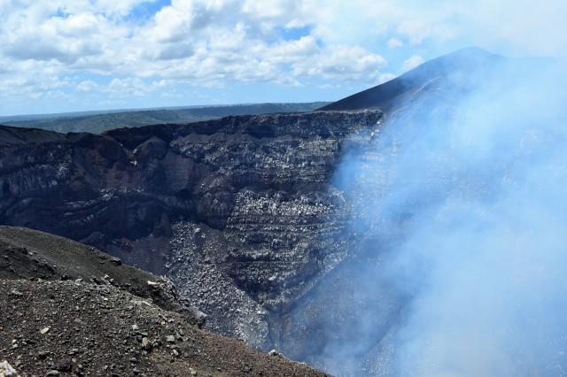 6Masaya Vulcano National Park 21