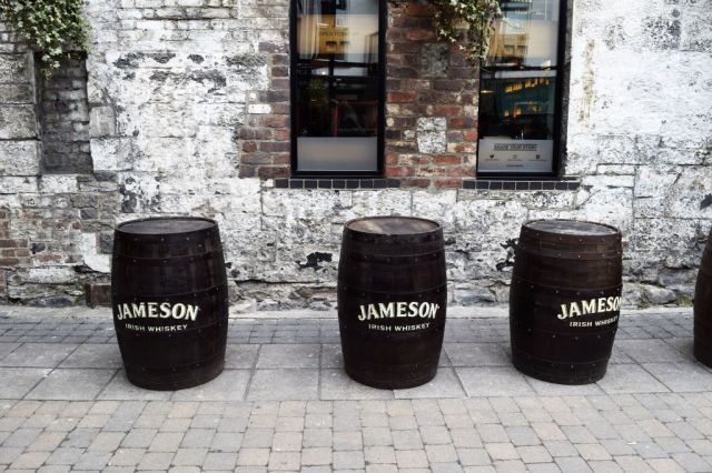 13Jameson Distillery 19