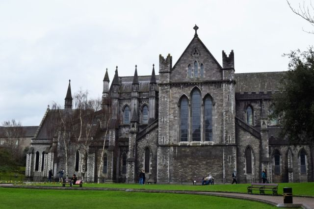 9St Patrick Cathedral 2