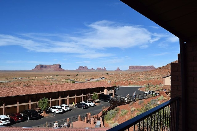 1Gouldings Lodge, Monument Valley 22
