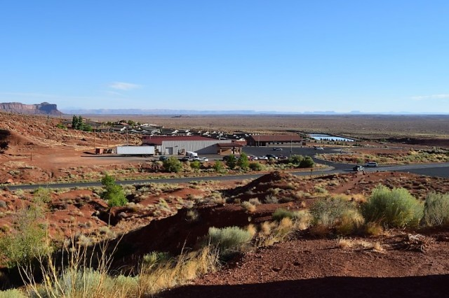 1Gouldings Lodge, Monument Valley 24