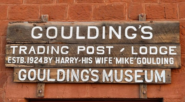 1Gouldings Lodge, Monument Valley 9