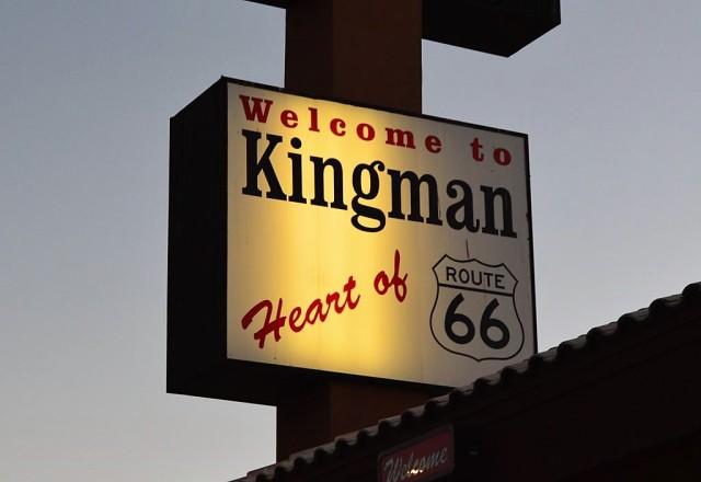 1Red Roof Inn, Kingman 4
