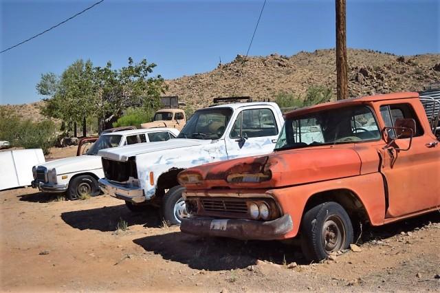 2Resa Kingman - Grand Canyon, Hackberry 62