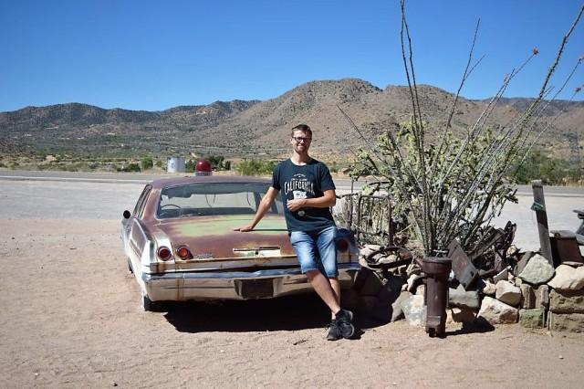 2Resa Kingman - Grand Canyon, Hackberry 71
