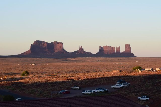 3Gouldings Lodge, Monument Valley 6
