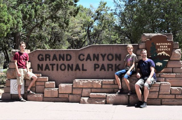 6Grand Canyon National Park 3